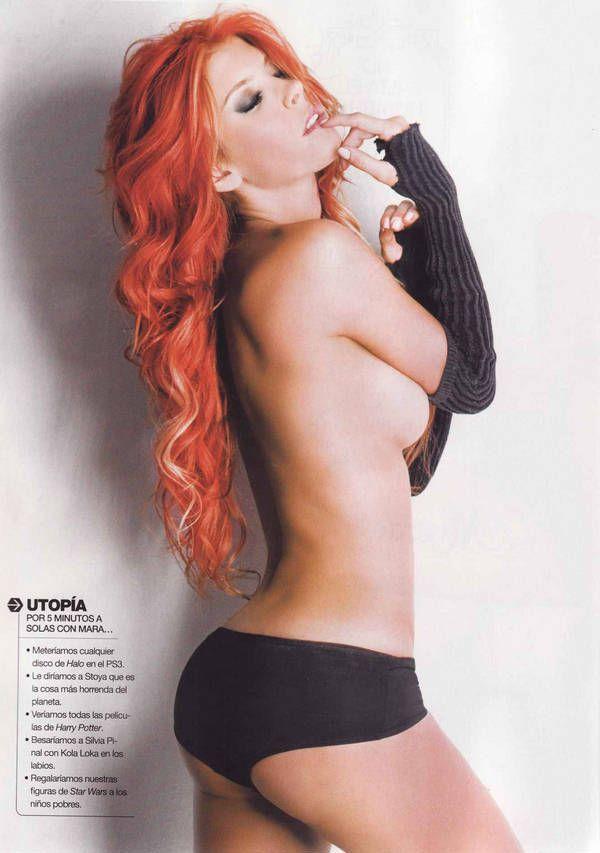 Annie hawkins naked