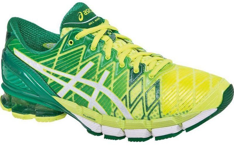 Asics Men S Gel Kinsei 5 Running Shoes Running Shoes For Men