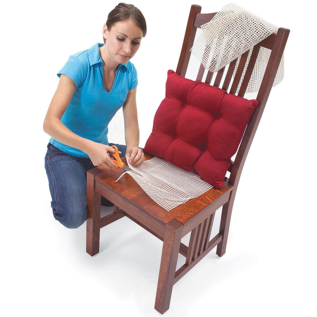 45 Hugely Helpful Handy Hints Seat Cushions Home Hacks Homeowner