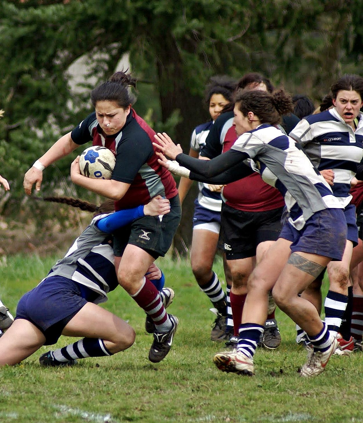 Washington State University Vs Western Washington University Rugby I Miss Playing Womens Rugby Rugby Team Rugby