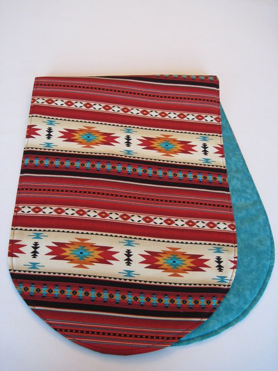 So Here Is The Southwest Table Runner You Have All Been Anxiously Awaiting!  I Have