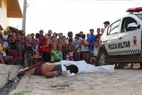 Notícias Potiguar : RN - Jovem foi executado por um amigo