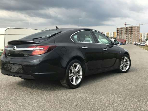 Opel Insignia Brasov Imagine 3 With Images Piele
