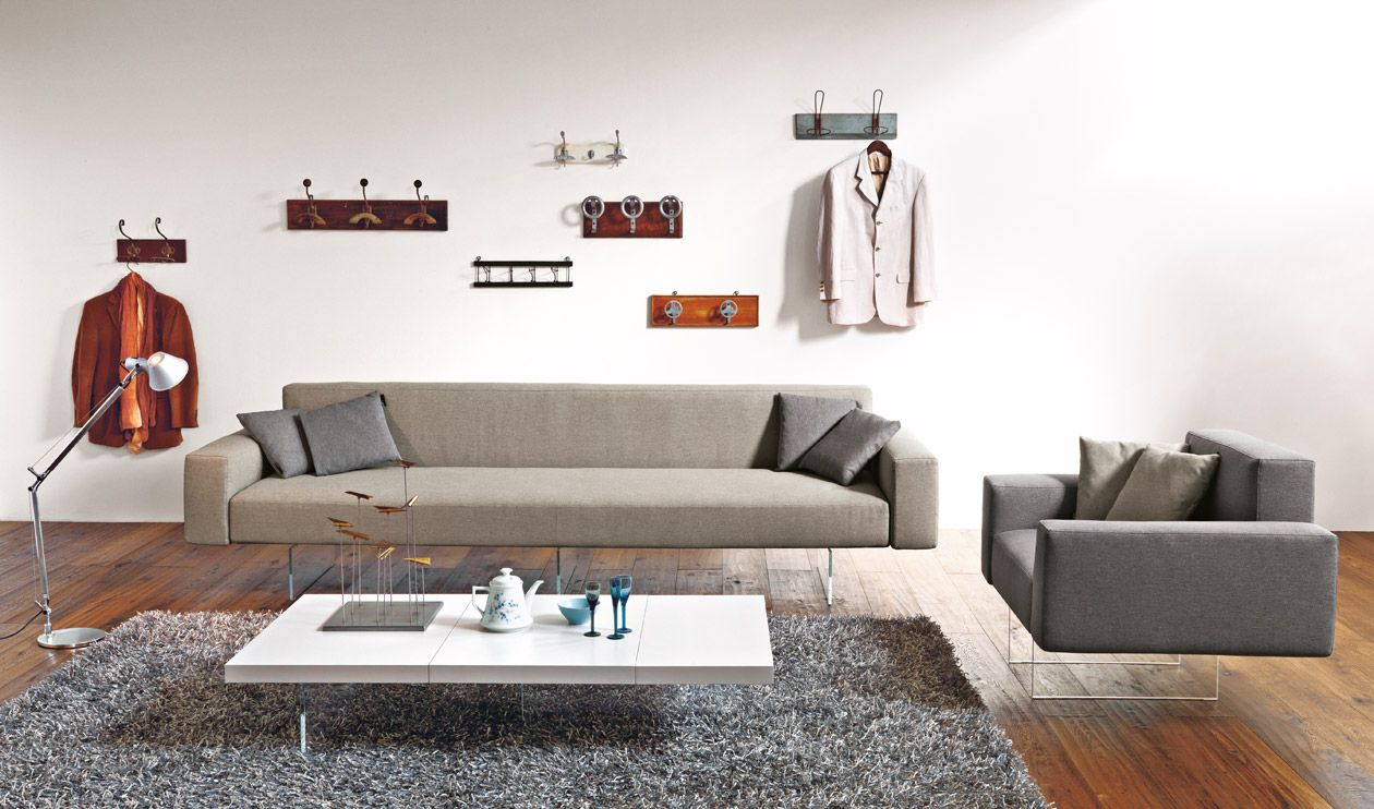 Divani moderni modulari, componibili e angolari Huis