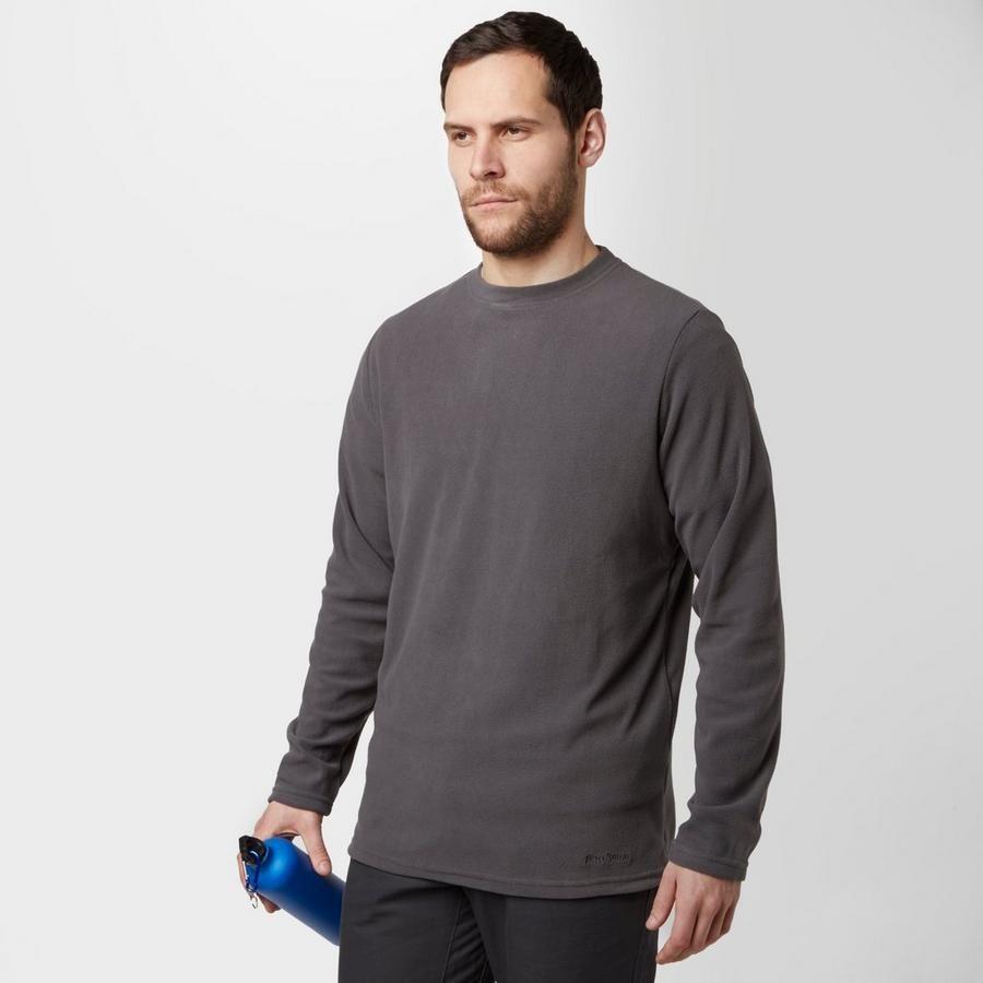 New Peter Storm Ullswater Mens Crew Neck Fleece Outdoor Clothing
