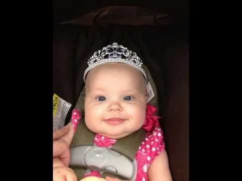 Princess Elizabeth (A Song For Baby E)