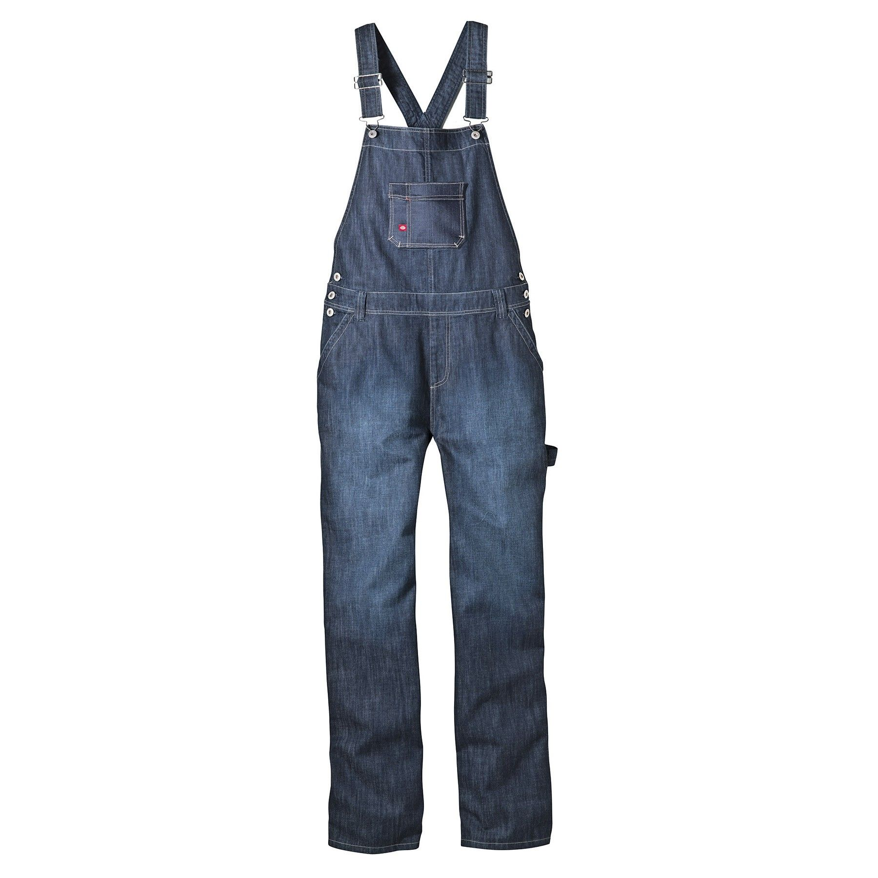dickies women s relaxed fit bib overalls fb206 on dickies coveralls id=60074