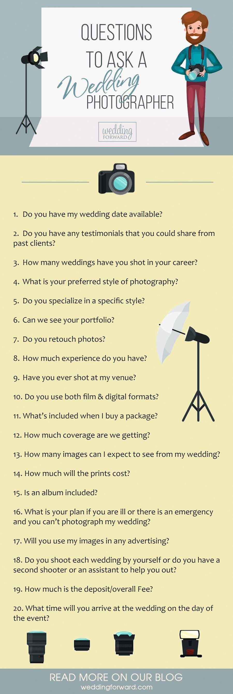 Average Wedding Photographer Cost 2020 Guide Wedding