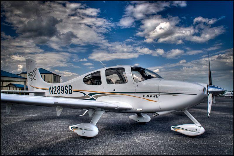 Florida airport homes for sale ridge landing airpark