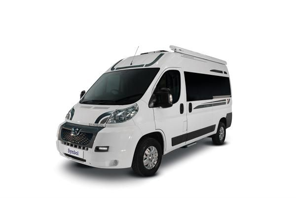 The All Ne Warwick XL Van Conversion Base On A Extra Long Wheel Chassis