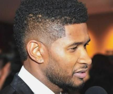 temp fade haircut with curls imgs
