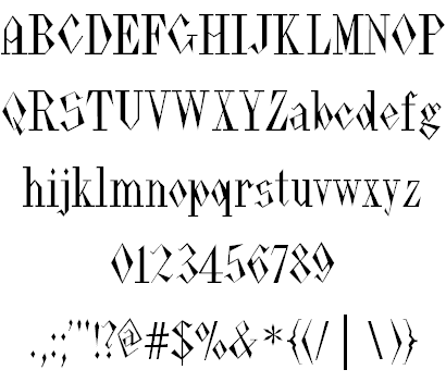 Pasdecourbe font by Diogene | Free Fonts | Fonts, Typeface