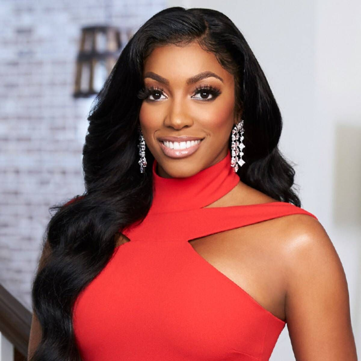 Porsha Williams Tells Fans That They're Not Stuck At Home, But 'Safe At Home' #PorshaWilliams celebrityinsider.org #Lifestyle #celebrityinsider #celebritynews #celebrities #celebrity #rumors #gossip