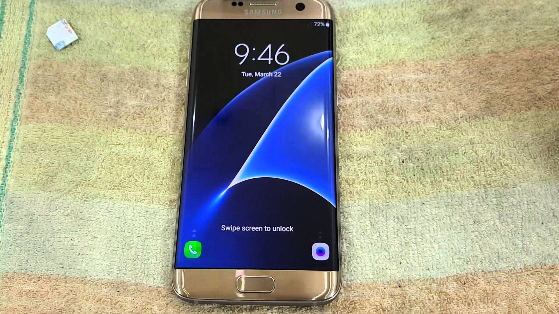 Samsung galaxy s7 edge olympic edition will unveil on july 7 mobile - Hot News Being Unlocked Samsung Galaxy Edge Sprint Successfully We Did Unlock Gsm Samsung Galaxy Edge Via Remotely You Can Use T Mobile At T Sim