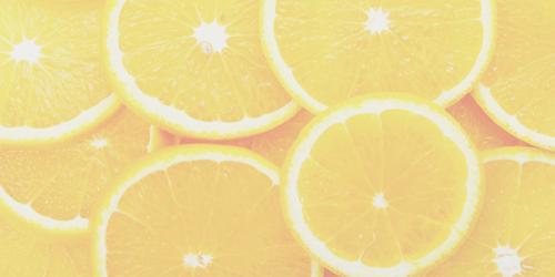 Lemons Header
