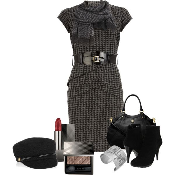 """Shades of Gray"" by flowerchild805 on Polyvore"