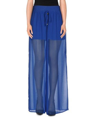 Casual pants by Silvian Heach, Women's, Size: Small, Blue