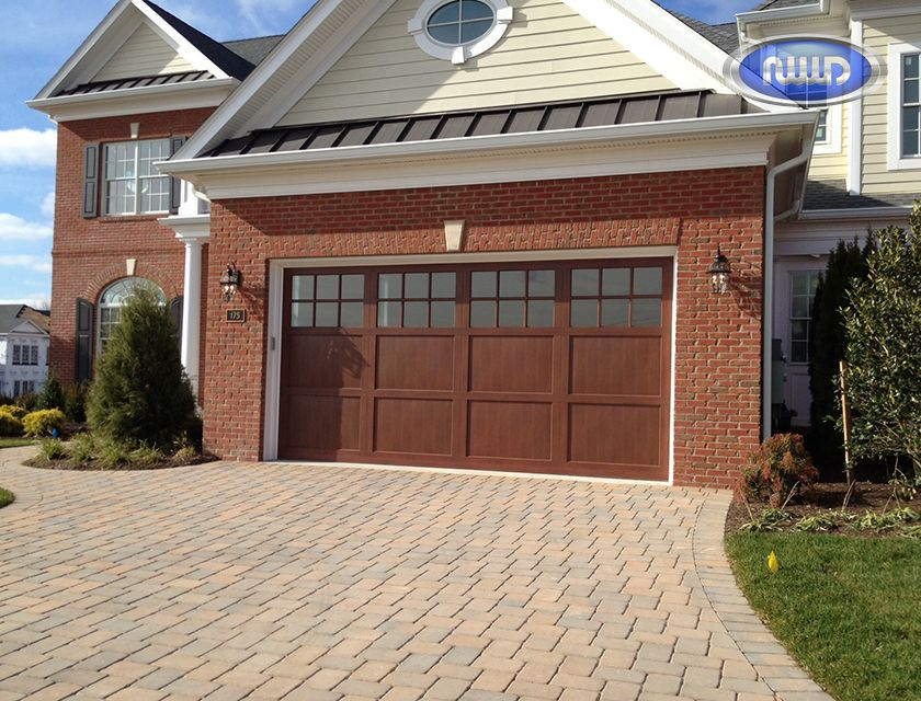 Infinity Classic By Northwest Door Available For Installation By