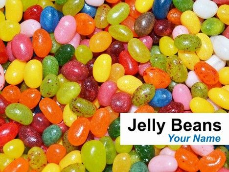 Jelly beans powerpoint template jelly beans always remind me of jelly beans powerpoint template jelly beans always remind me of harry potter probably because i toneelgroepblik Gallery