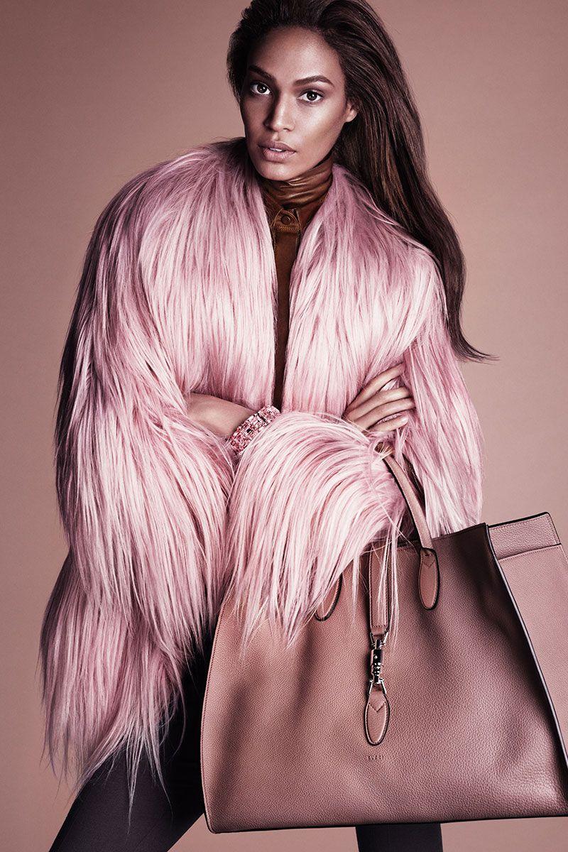 Fall 2014 Fashion Ads - Designer Ad Campaigns - Elle