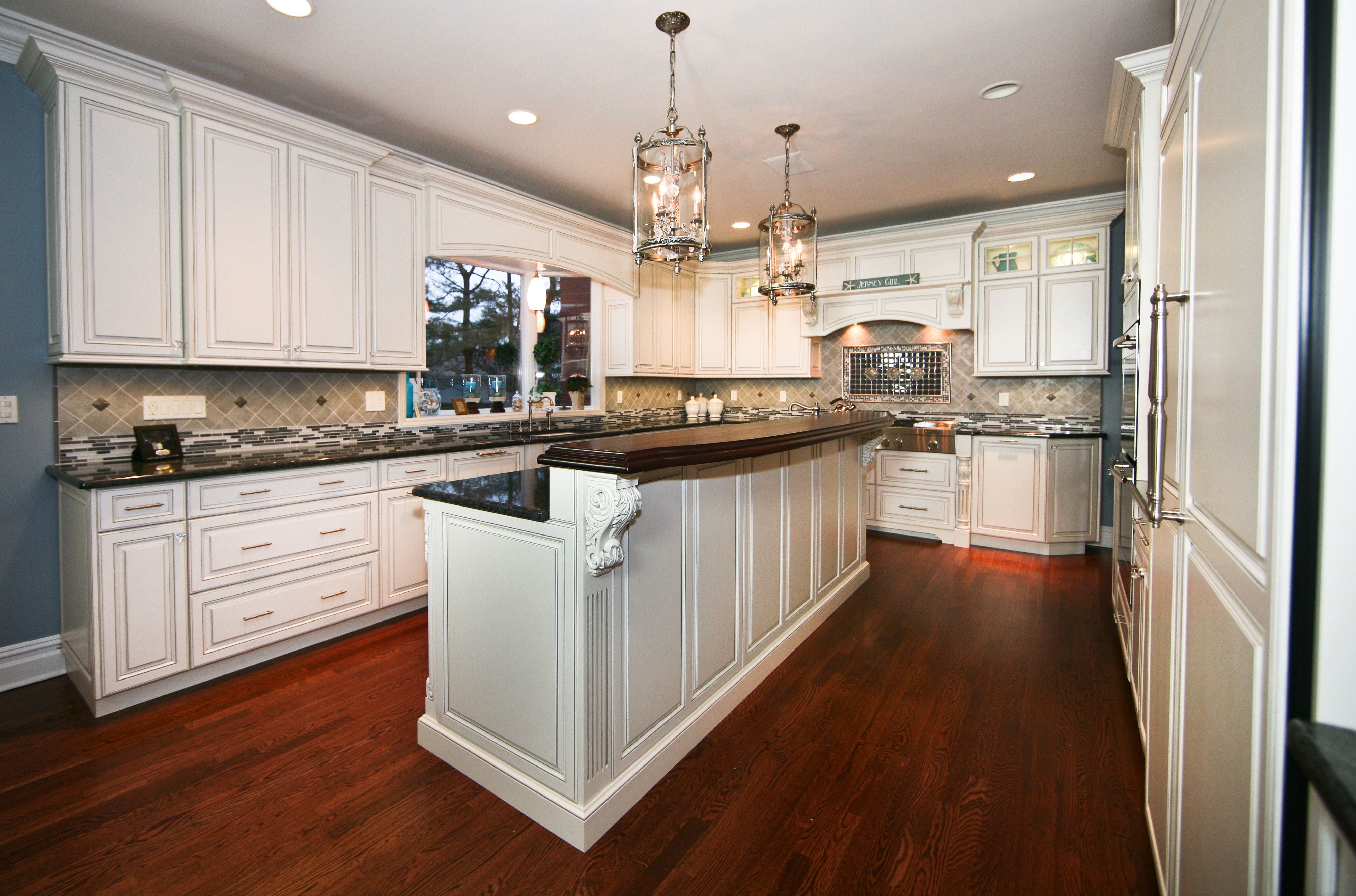 Image Result For Kitchen Island With Raised Bar Kitchen Island