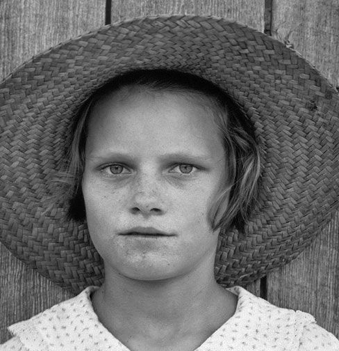 Ted Evans Photography: The Exacting Eye Of WALKER EVANS