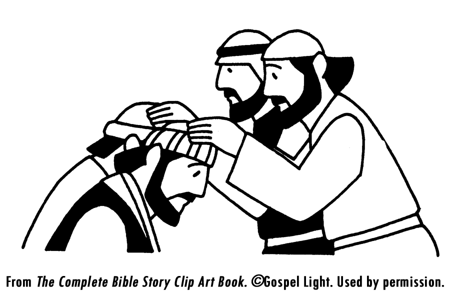 BibleWise - Paul and Silas | Sunday school coloring pages, Bible ... | 600x900