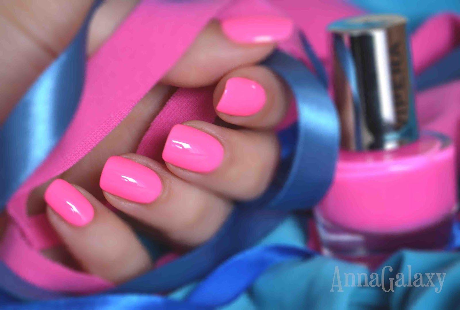 Anna Galaxy: Vipera Cosmetics High Life Nail Polish Лак для ногтей № 816