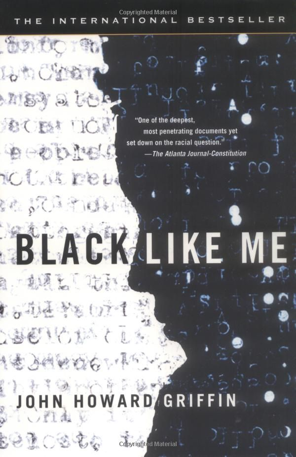 black like me themes
