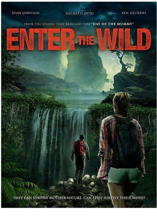 Hd 1080p Enter The Wild full movie Hd1080p Sub English