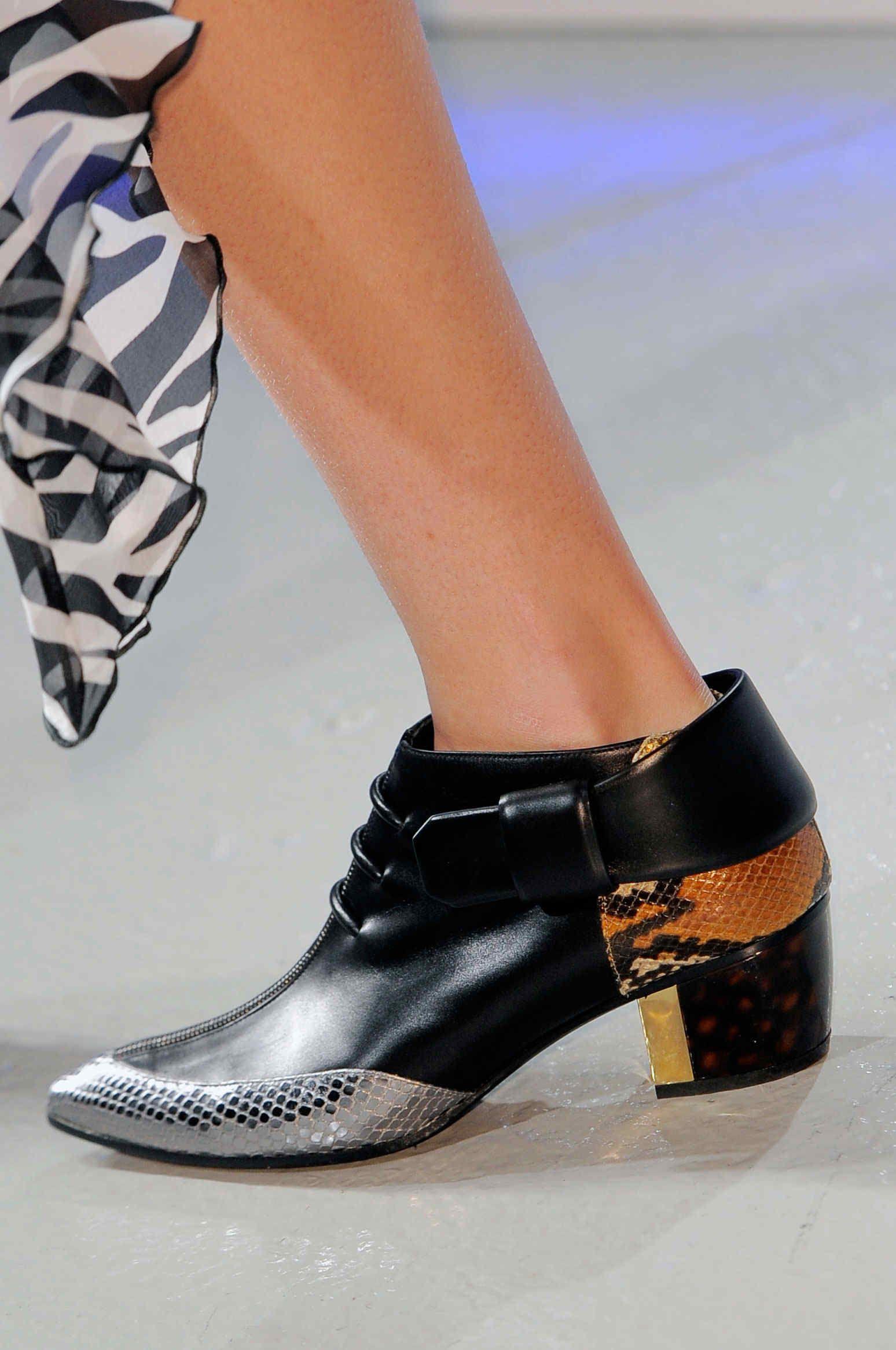 Rodarte, ankle boot