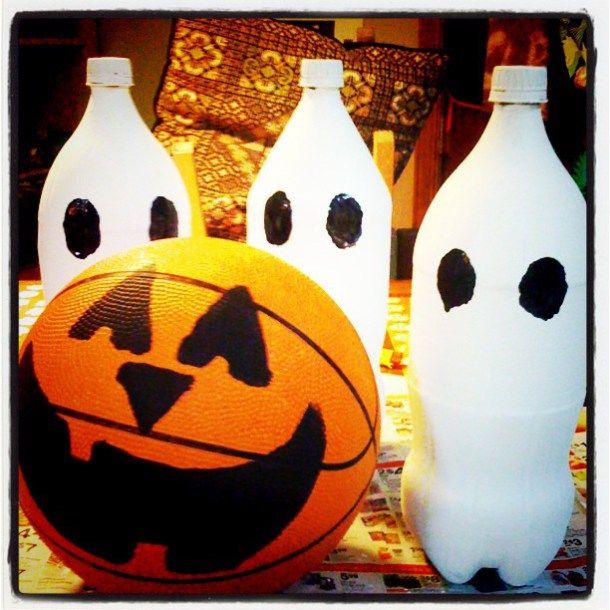 die besten 25 kindergarten halloween party ideen auf pinterest halloween spiele f r kinder. Black Bedroom Furniture Sets. Home Design Ideas