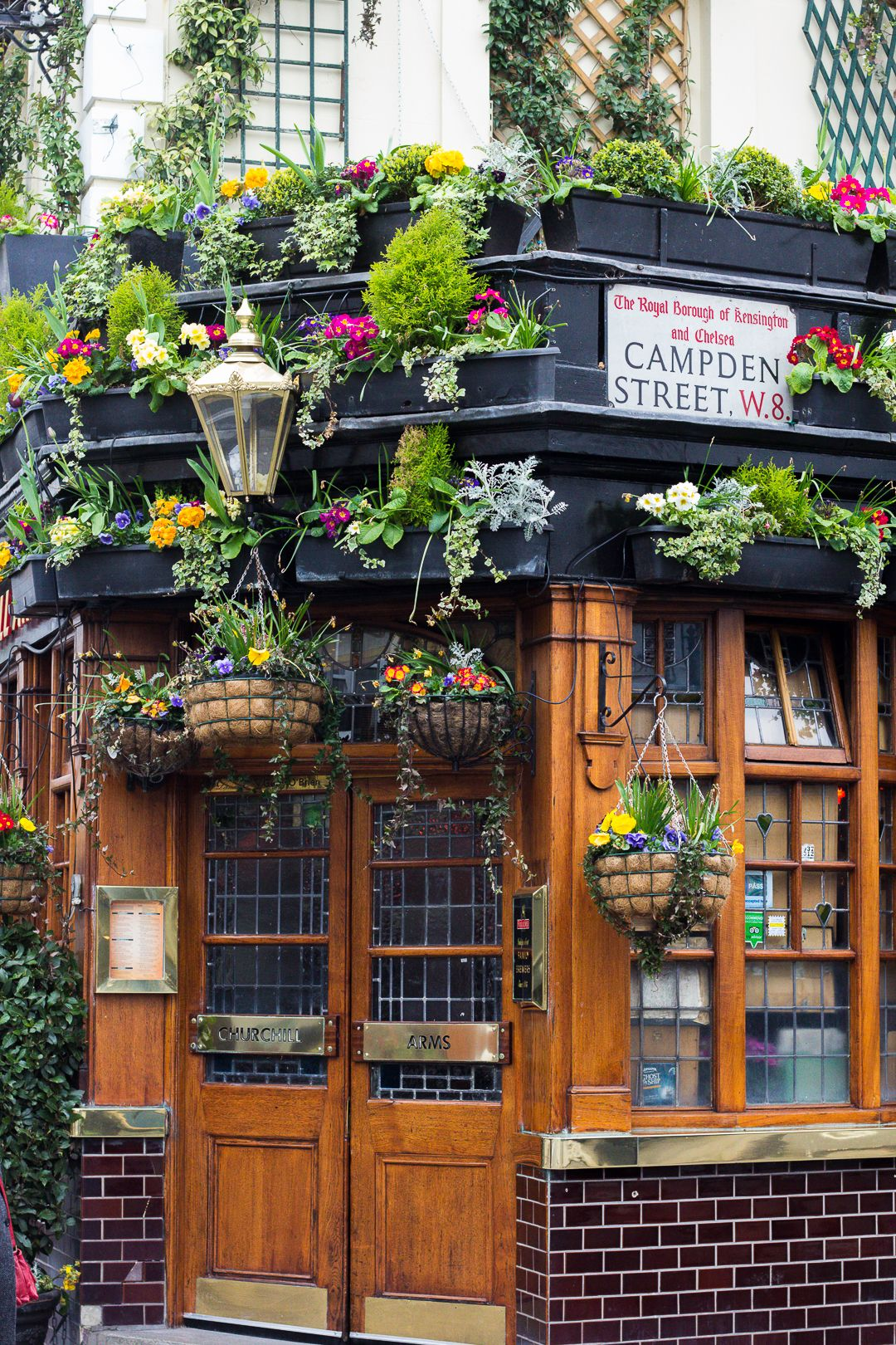 City Guide 48h In London On A Budget England Pinterest