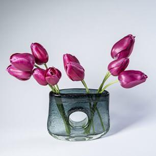 Tulip Tablescape simple elegance  #gardens #decor