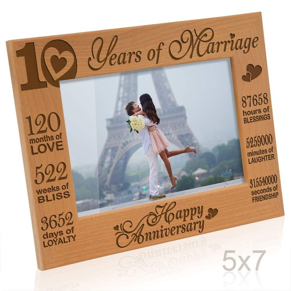 10th Anniversary Gifts For Her Under 30 10th Anniversary Gifts Wedding Anniversary Pictures Anniversary Pictures