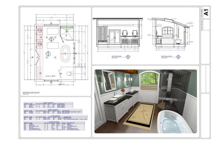 Build Your Own Bathroom With Bathroom Planner Tool Ideas