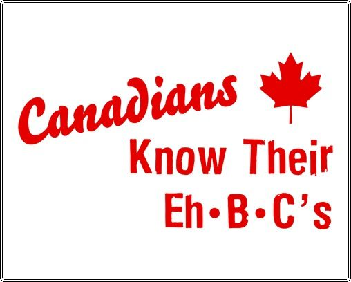 Image result for canadian alphabet funny