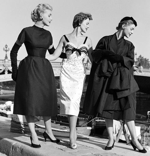 Christian Dior ♥ 1953