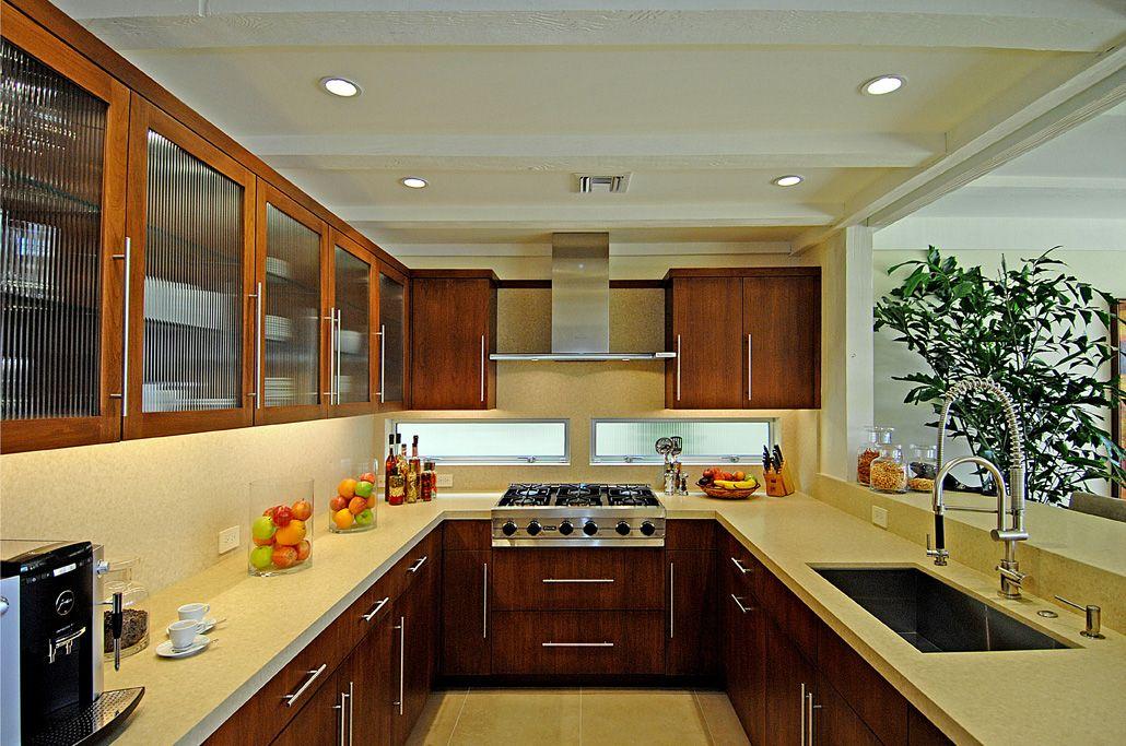 Pin de Arch-Interiors Design Group, INC en Kitchens by Arch ...