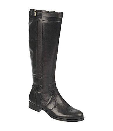 Womens Boots Naturalizer Josephine Black