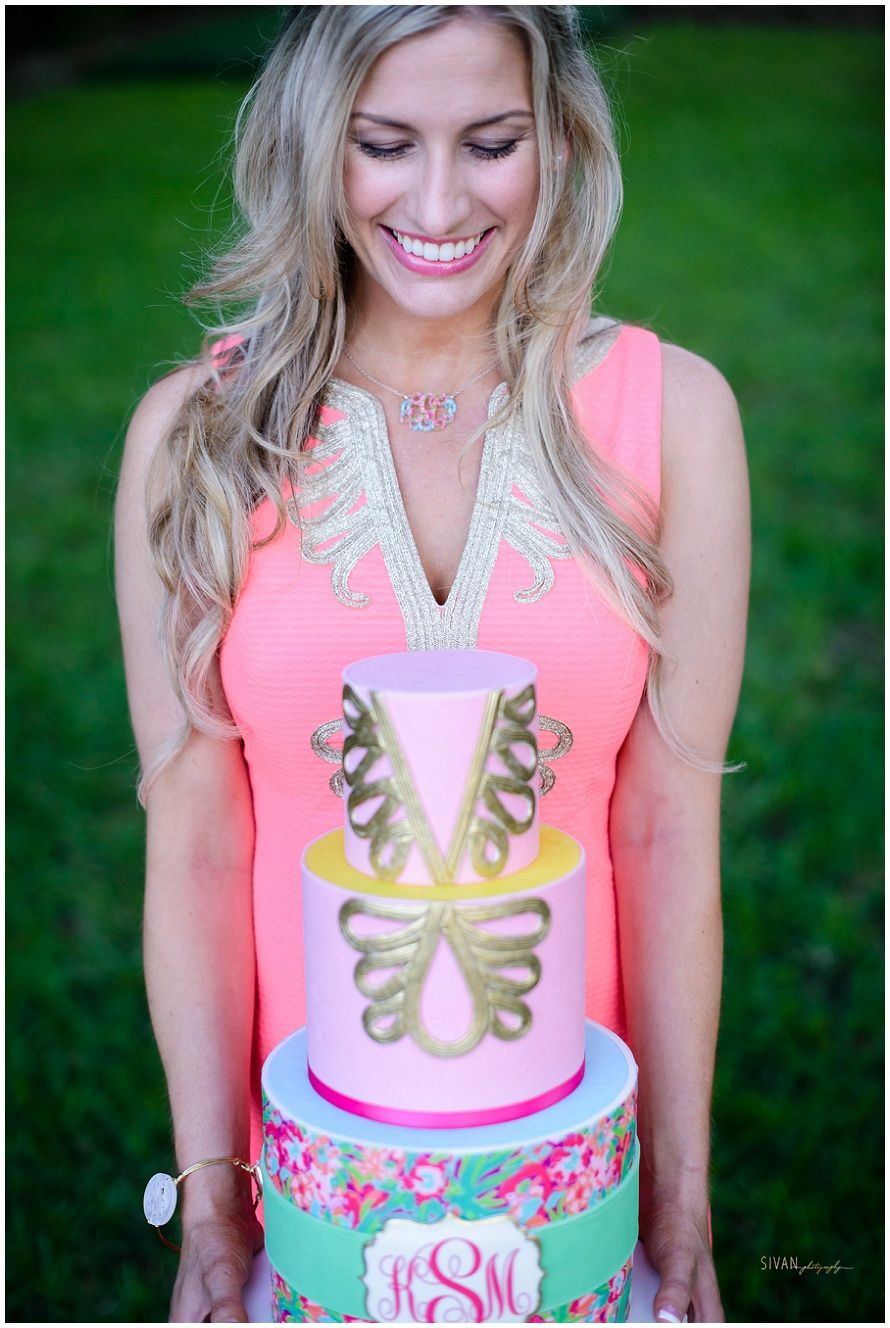 Will You Be My Bridesmaid | Lilly Pulitzer Styled Shoot | Lilly ...