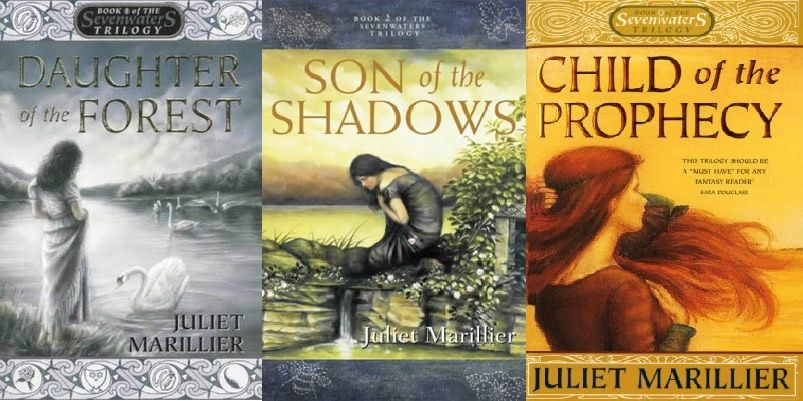 Image result for juliet marillier books