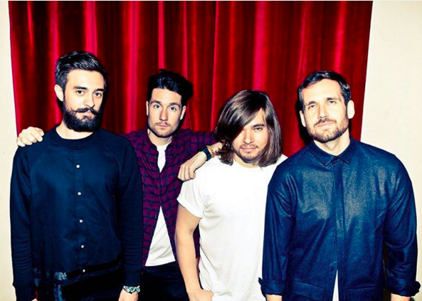 This is Bastille. | 57 Proper Ways To Ask About Bastille's New Album