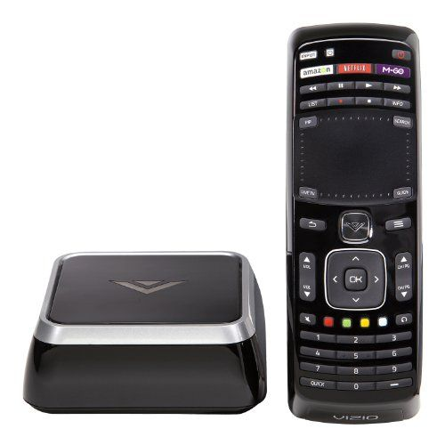 VIZIO Co-Star Streaming Player with Google TV ? VAP430 | Streaming Media Player Reviews