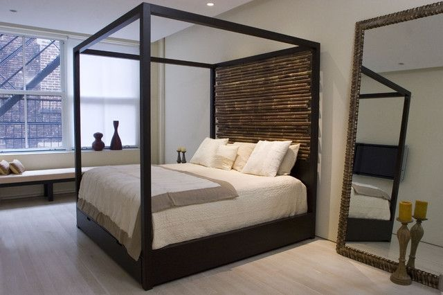 Bedroom:40 Stunning Bedrooms Flaunting Decorative Canopy Beds - Part ...