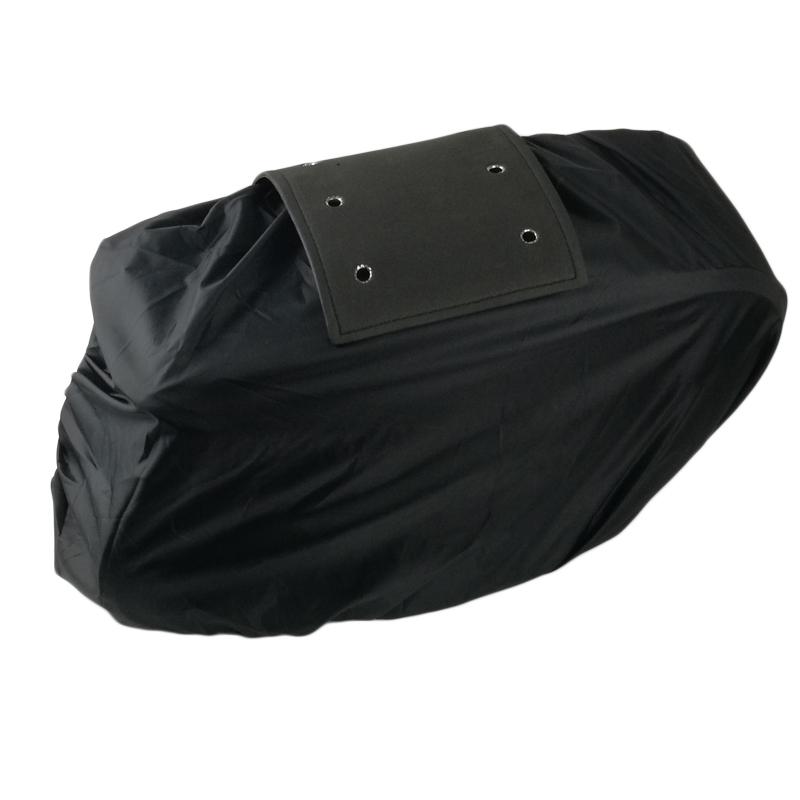 2 Pcs Mptorcycle Bag Waterproof Cover Dust Rain Cover Portable Water Proof 210d Rain Bag Cover Z001 Bag Cover Rain Cover Leather Handbags Women