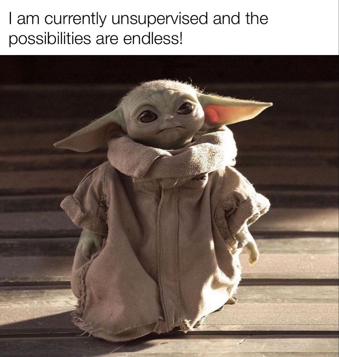 Pin By Lyn Singleton On Baby Yoda Yoda Funny Yoda Meme Star Wars