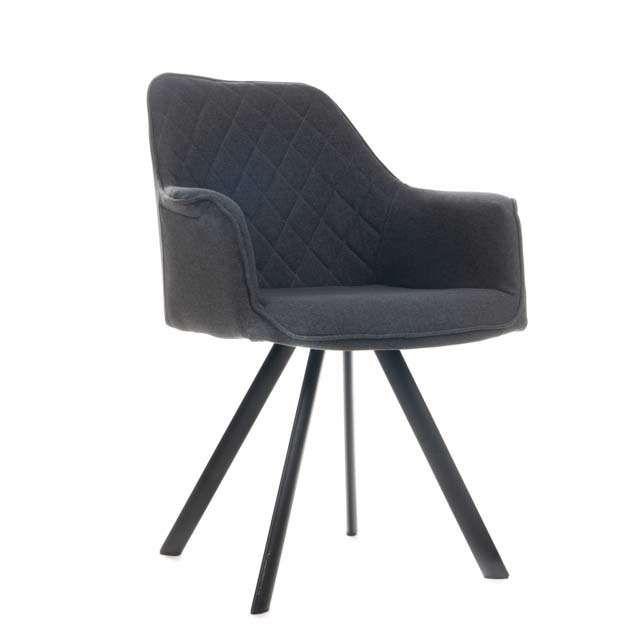 Bruine Lederlook Eetkamerstoelen.Stoel Loft Stoelen Loods 5 Eettafel Chair Furniture