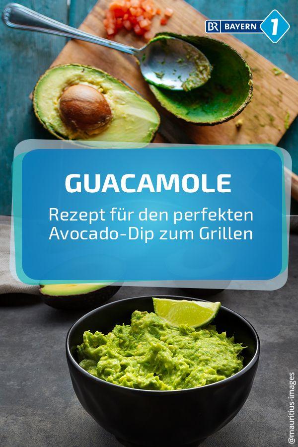 Guacamole schnell selbstgemacht #tacodip