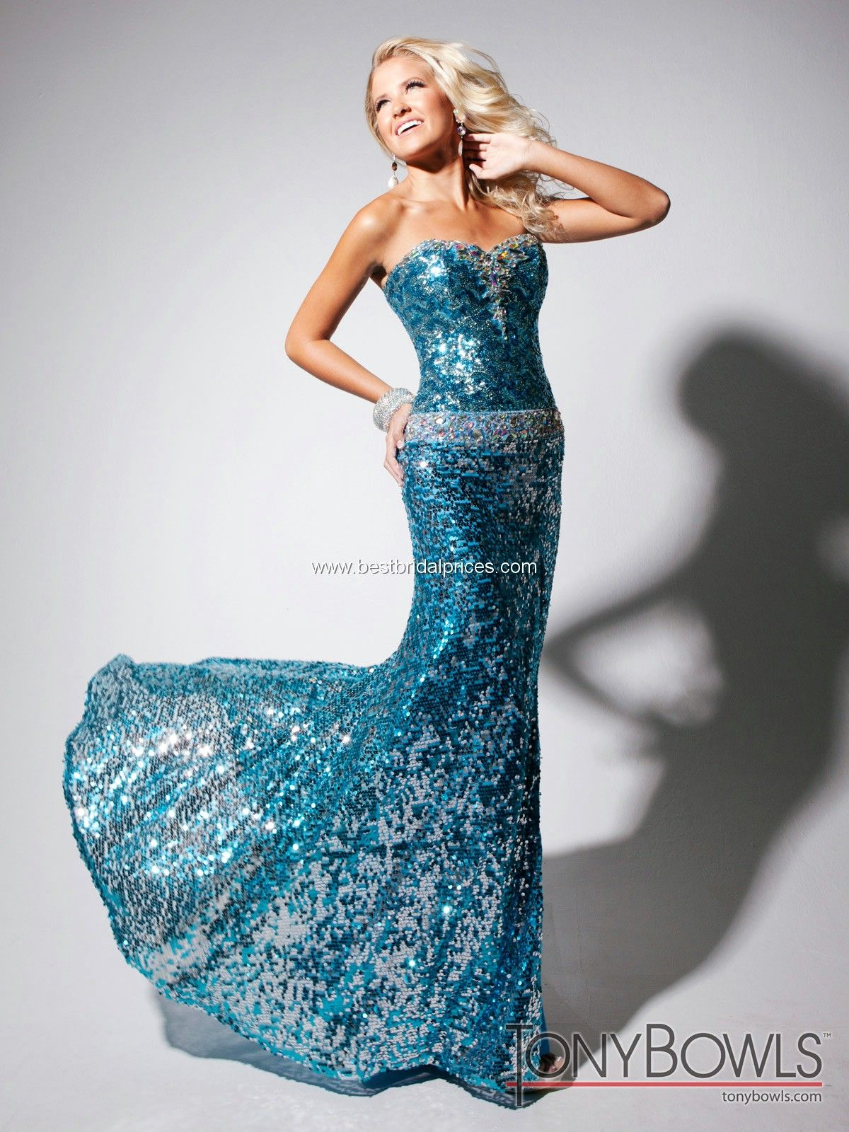 Tony Bowls Evenings - Style TBE11348 #pageant #dresses | Pageant ...